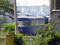 Харьков. Tatra T3 №601