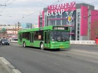 Нижний Новгород. Самотлор-НН-5295 (МАЗ-103) ар462