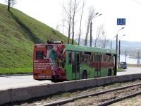 Нижний Новгород. Самотлор-НН-5295 (МАЗ-103) ас591