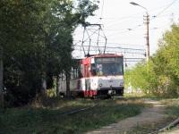 Тула. Tatra T6B5 (Tatra T3M) №348