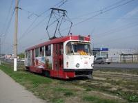 Тула. Tatra T3SU №33