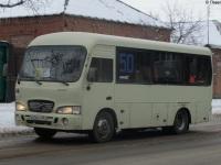 Таганрог. Hyundai County SWB е256су