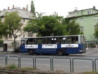 Будапешт. Ikarus 263 HFY-745