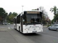 Будапешт. King Long XMQ6121G LCZ-860