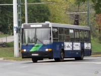 Будапешт. Ikarus 415 BPO-731
