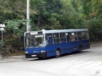 Будапешт. Ikarus 415 BPI-364