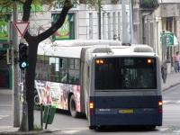 Будапешт. Volvo 7700A FKU-937