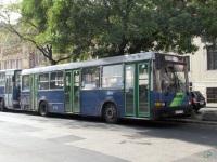 Будапешт. Ikarus 415 BPO-725
