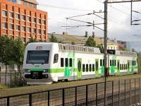 Хельсинки. Sm4-6309/6409