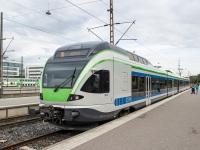 Хельсинки. Stadler FLIRT (Sm5)-34
