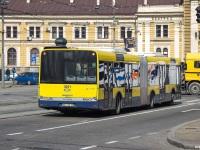 Белград. Solaris Urbino 18 BG 753-YP