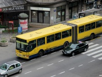 Белград. Ikarbus IK-201 BG 550-PZ