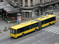 Белград. Ikarbus IK-218 BG 279-ŠĐ