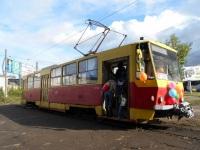 Тверь. Tatra T6B5 (Tatra T3M) №14