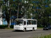 Петрозаводск. ПАЗ-320302-08 м669вт