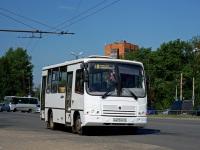 Петрозаводск. ПАЗ-320302-08 м672вт