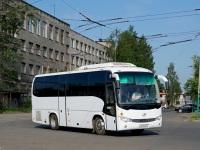 Петрозаводск. Higer KLQ6885 м897вр
