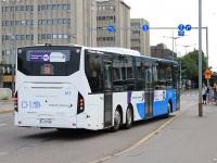 Хельсинки. Volvo 8900 LLR-588