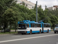 Санкт-Петербург. ТролЗа-6205.02 №1124