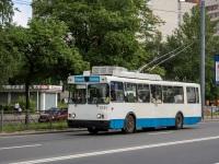 Санкт-Петербург. БТЗ-5276-04 №1935