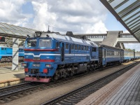 Витебск. 2М62У-0310