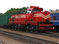 Витебск. ТМЭ1-023