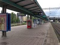 Хельсинки. Станция Малми (Malmi asema)
