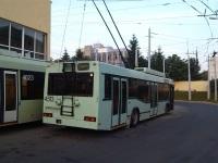 МАЗ-103Т №4513
