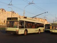 Минск. МАЗ-103Т №4466