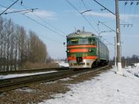 Санкт-Петербург. ЭР2К-925