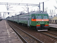 Санкт-Петербург. ЭТ2М-103