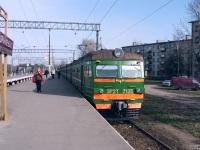 Санкт-Петербург. ЭР2Т-7135