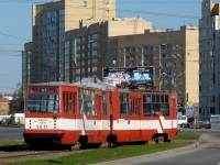 Санкт-Петербург. ЛВС-86К №5011