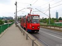 Белград. Tatra KT4 №307