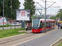 Белград. CAF Urbos 3 №1509