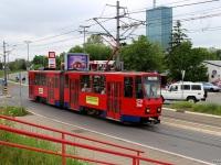 Белград. Tatra KT4 №280
