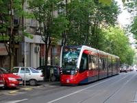 Белград. CAF Urbos 3 №1516