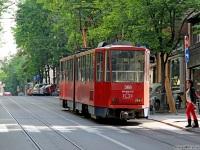 Белград. Tatra KT4 №368