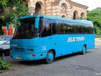 Белград. Mercedes-Benz T65-M-961