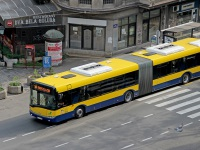 Белград. Solaris Urbino 18 BG 753-WR
