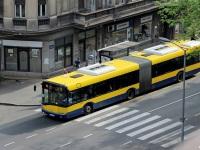 Белград. Solaris Urbino 18 BG 753-ŽU