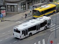 Белград. МАЗ-103 (Бик) BG 220-IF
