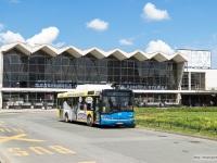 Нови-Сад. Solaris Urbino 12 CNG NS 084-NS