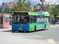 Нови-Сад. Volvo B9L Neobus NS 087-HĐ