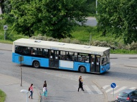 Нови-Сад. Volvo B10MA / Neobus NS 126-OM