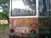 Николаев. 71-605 (КТМ-5) №2071