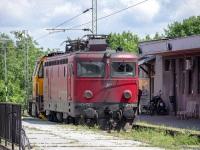 Нови-Сад. ASEA Rb1-441-702