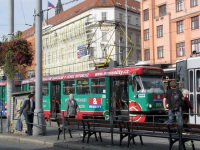 Брно. Tatra T3 №1647