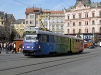 Брно. Tatra K2 №1041