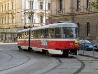 Брно. Tatra K2 №1129